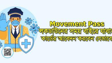Movement Pass apk