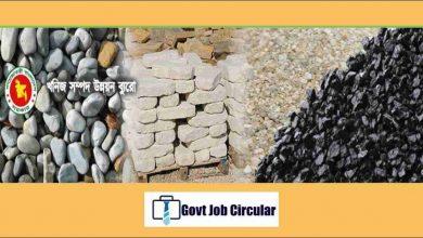BOMD Job Circular